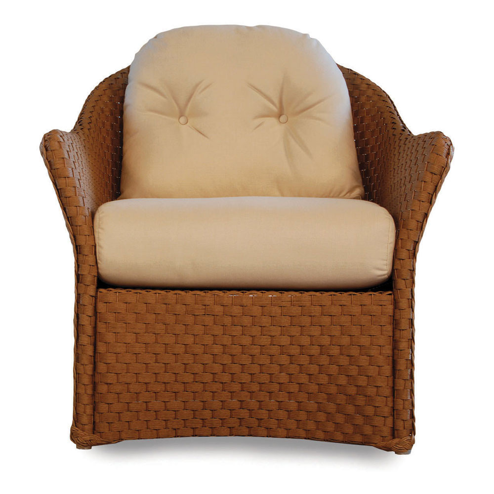 Lloyd flanders canyon lounge chair replacement cushion - Replacement cushions for wicker patio furniture ...