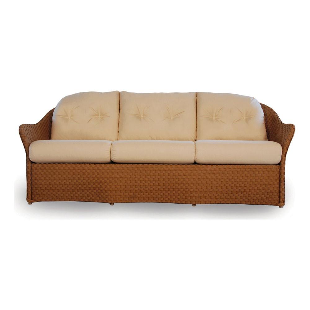 Lloyd Flanders Canyon Sofa Replacement Cushion