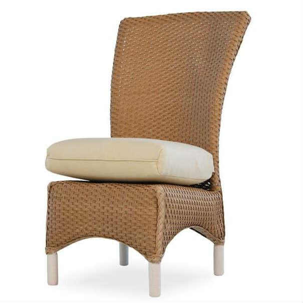 Lloyd Flanders Mandalay Wicker Dining Chair Wickercom : 270013 from www.wickercentral.com size 605 x 605 jpeg 49kB