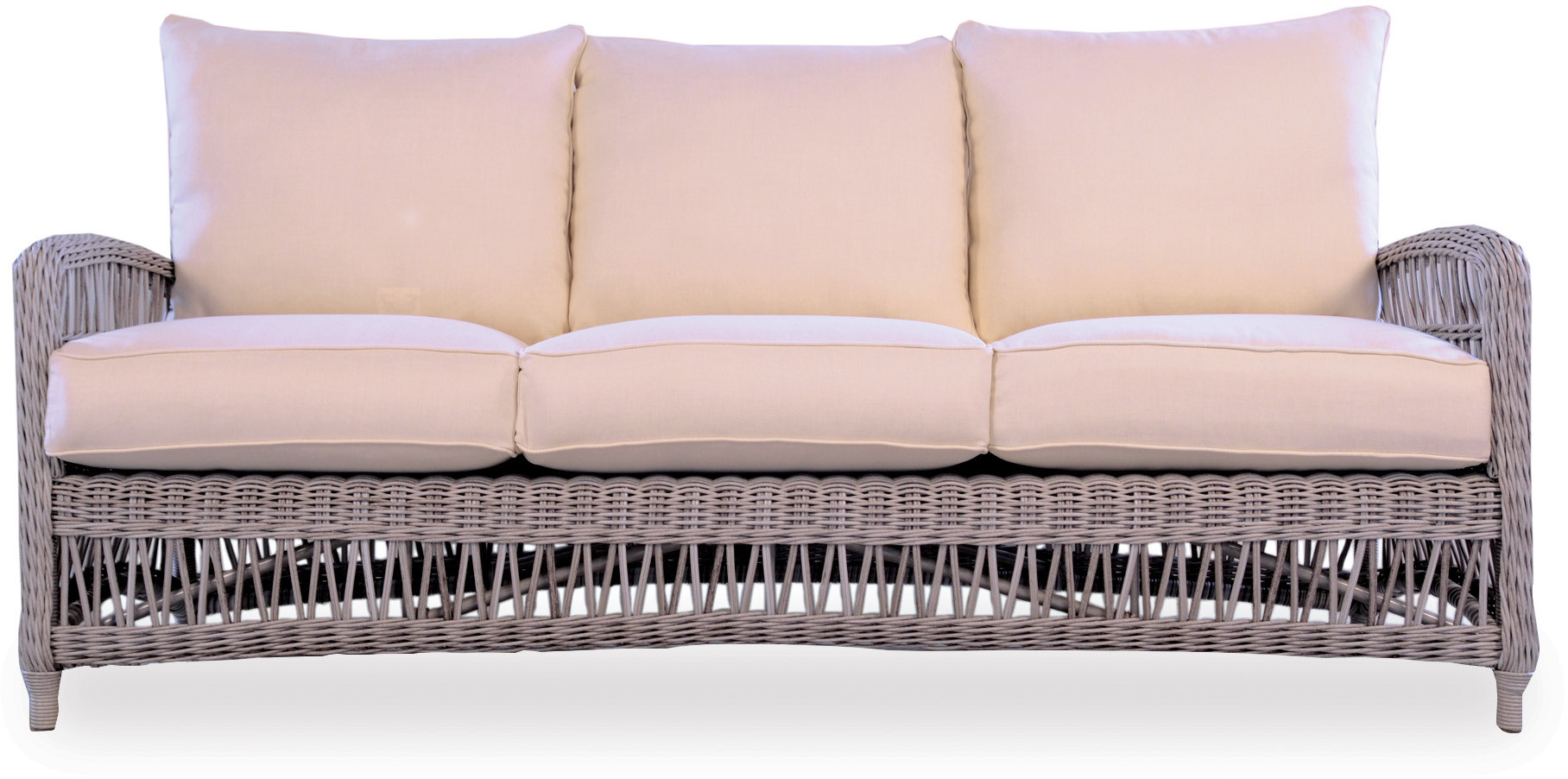 Lloyd Flanders Mackinac Wicker Furniture Collection