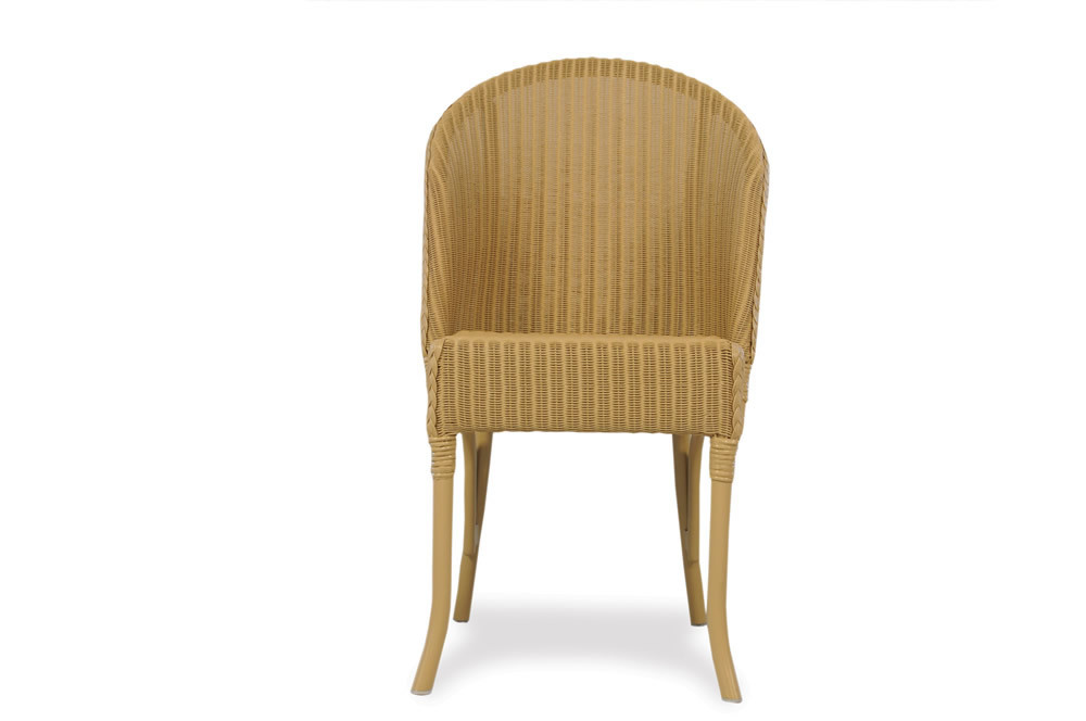 Lloyd Flanders Wicker Dining Chair Wicker Dining Chairs