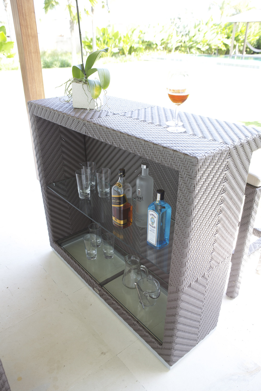 hospitality rattan cava wicker bar wicker bar pub. Black Bedroom Furniture Sets. Home Design Ideas