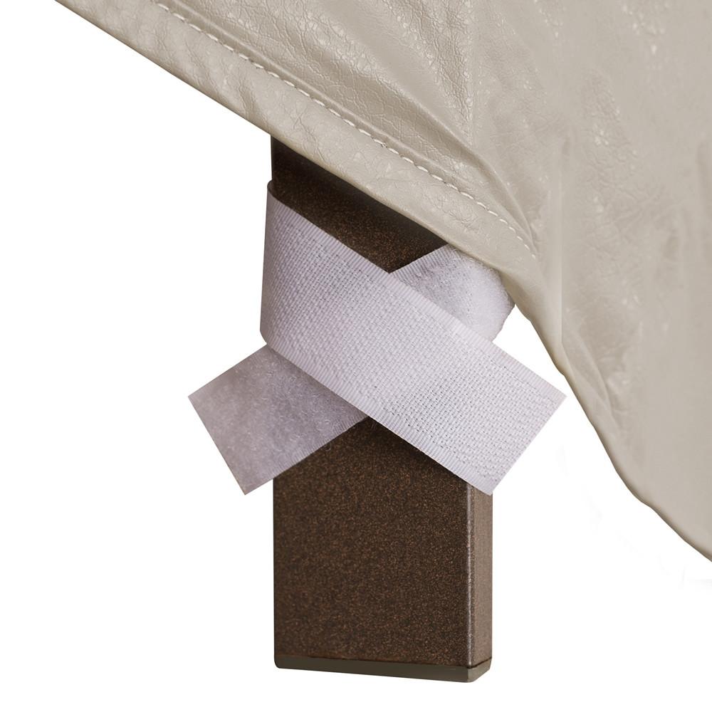 outdoor furniture cover. PCI Rectangular Dining Table Outdoor Furniture Cover A