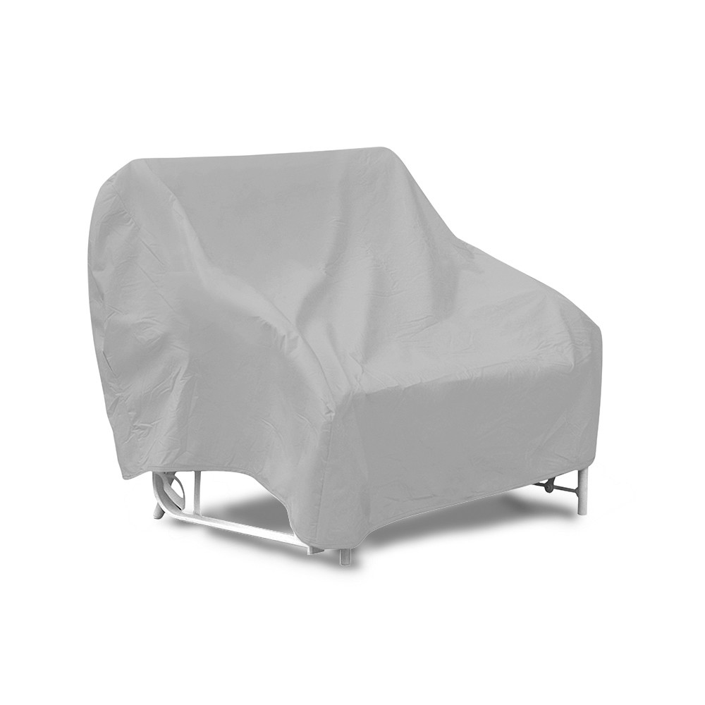 Pci loveseat glider outdoor furniture cover furniture for Pci outdoor furniture covers