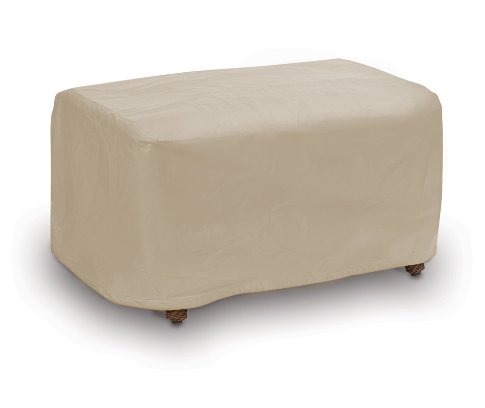 Pci ottoman outdoor furniture cover furniture covers for Pci outdoor furniture covers