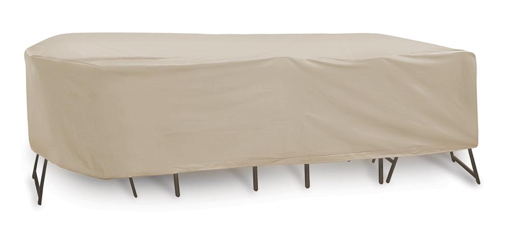 Pci Rectangular Dining Set Outdoor Furniture Cover