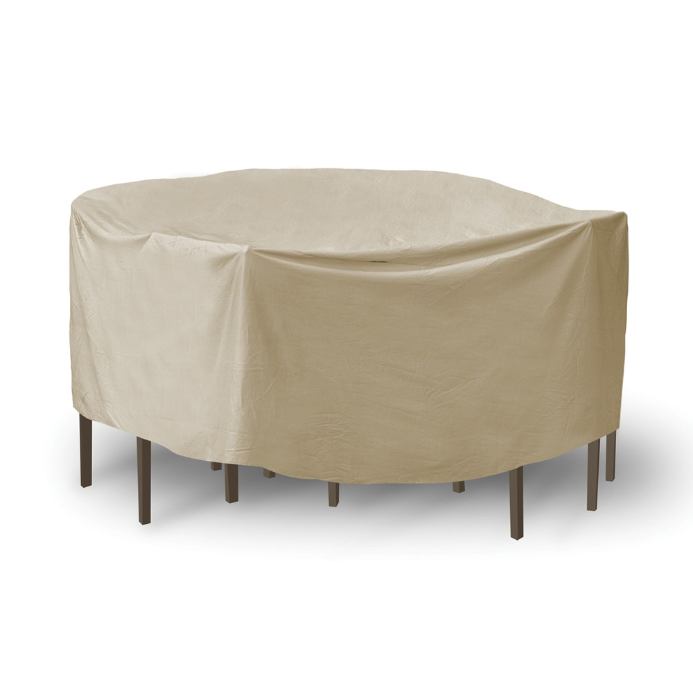 Pci Round Dining Set Outdoor Furniture Cover Furniture