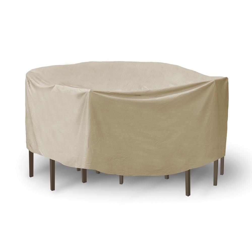 Pci Round Pub Set Outdoor Furniture Cover Furniture