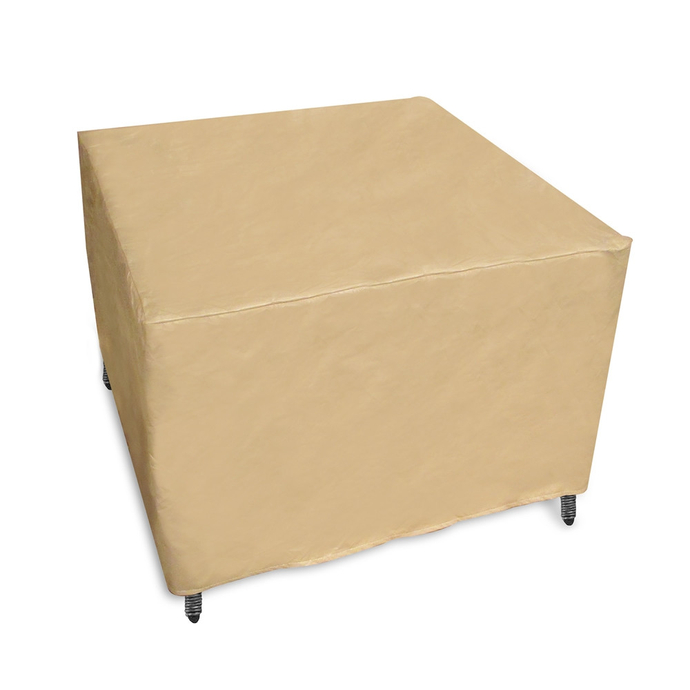 Pci Large Square Ottoman Outdoor Furniture Cover