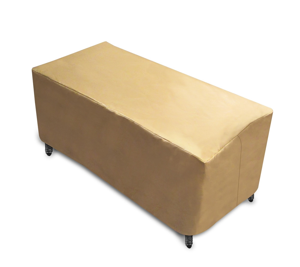 Pci rectangular coffee table outdoor furniture cover for Pci outdoor furniture covers