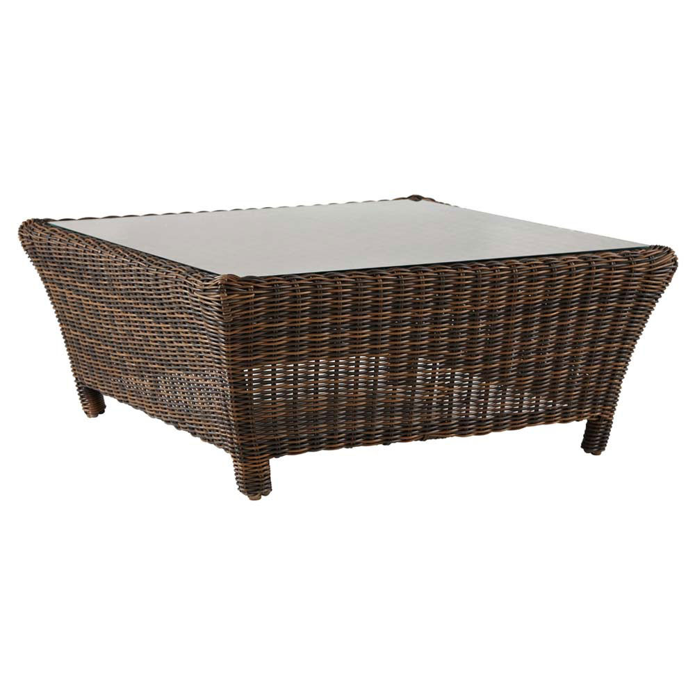 Magnificent Rattan Coffee Tables