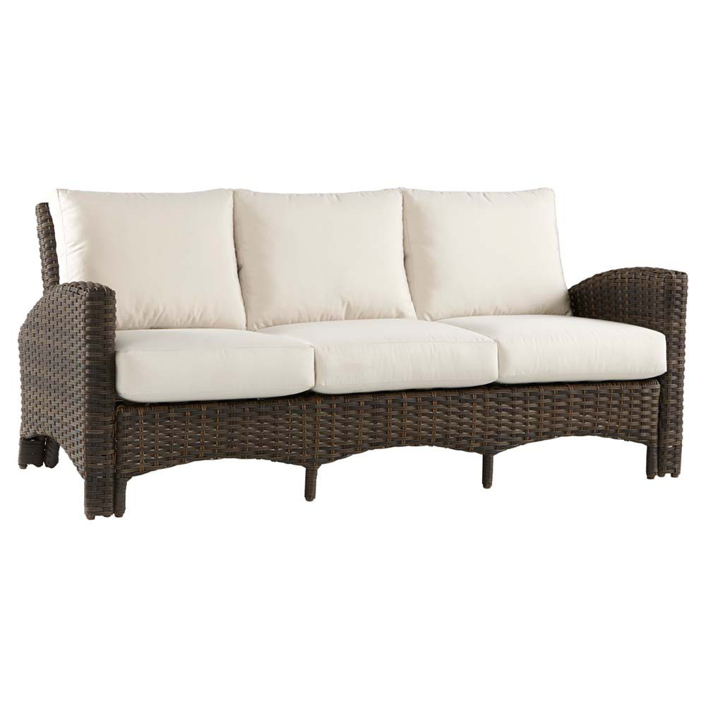 south sea rattan panama sofa. Black Bedroom Furniture Sets. Home Design Ideas