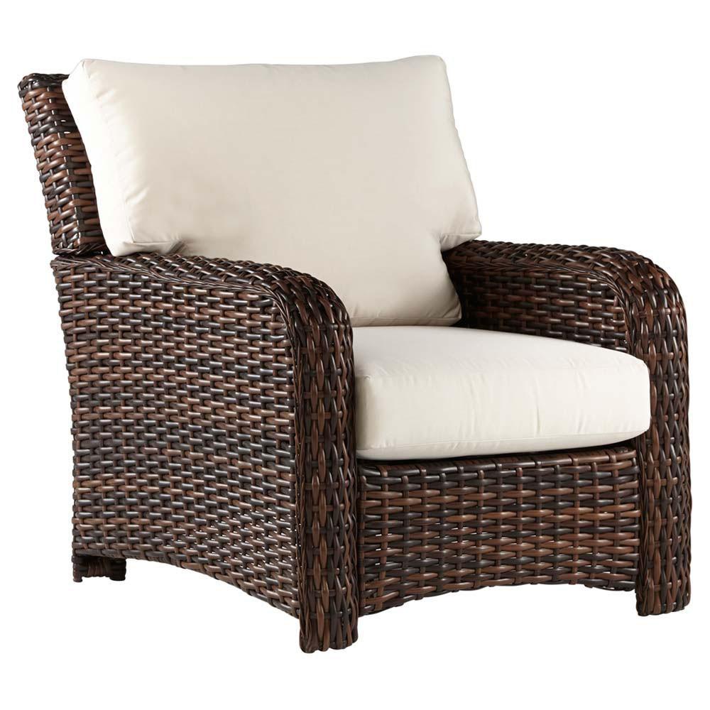 South Sea Rattan Saint Tropez Wicker Chair Wicker Com