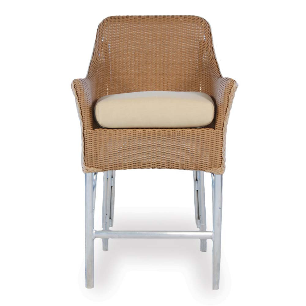 Lloyd Flanders Wicker 25 75 Quot Bar Stool Replacement