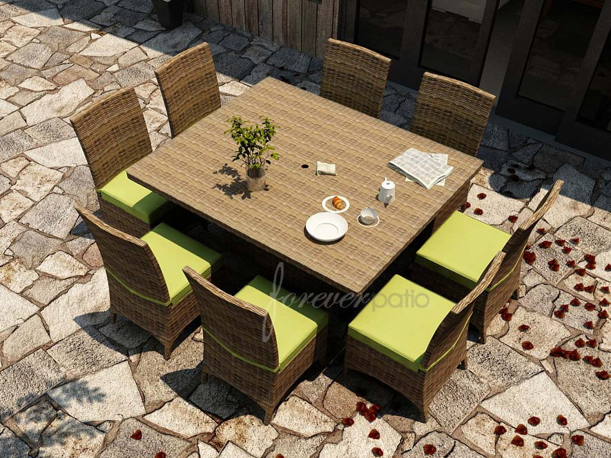 Forever Patio Cypress Wicker 60\