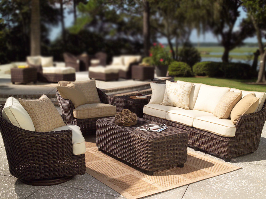 Sonoma Outdoor Furniture Covers
