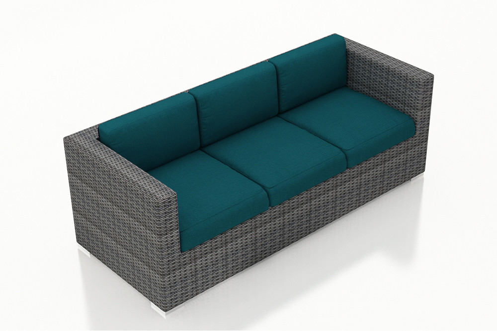 Harmonia Living District Wicker Sofa Wicker Sofas  : hl dis ts s pc1 from www.wicker.com size 1000 x 667 jpeg 95kB