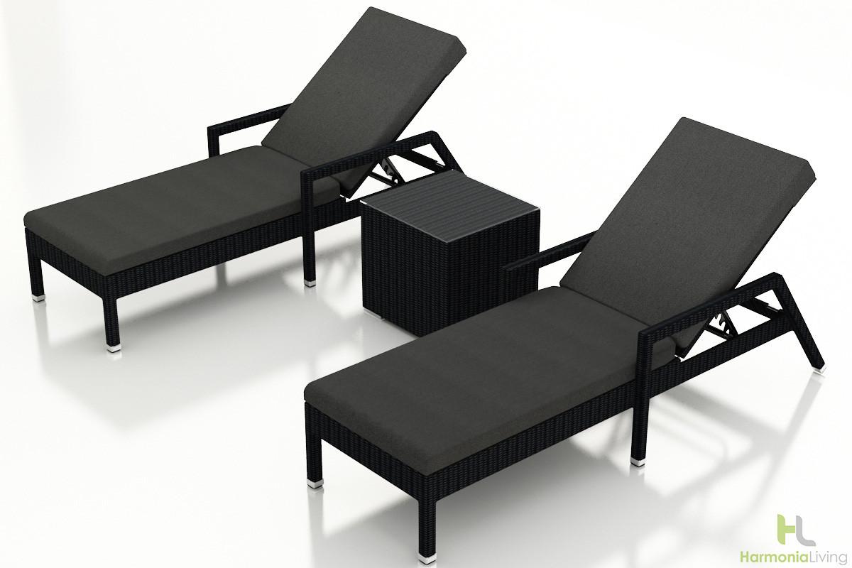 reclining urbana urbn living com piece chaise hl sunbrella charcoal canvas set white wicker chat cb lounge harmonia