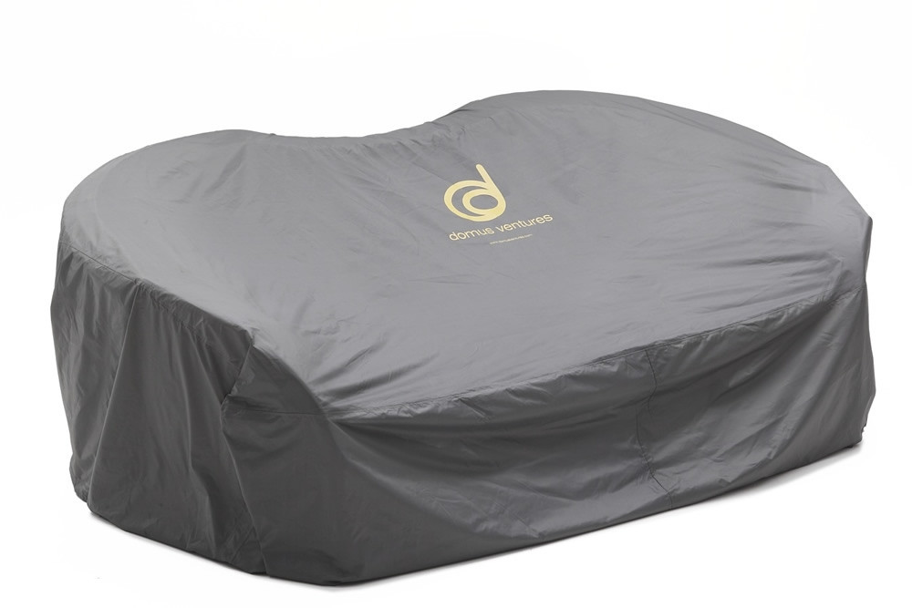 Domus Ventures Sunlounger Outdoor Furniture Cover