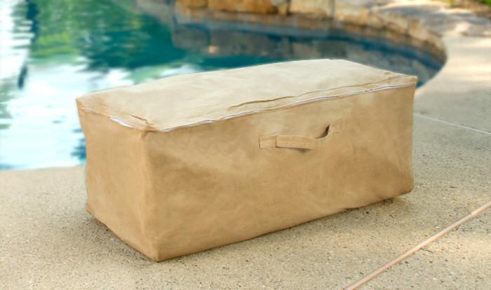 Budge Sfs Cushion Storage Bag 48 Quot W X 18 Quot D X 22 Quot H