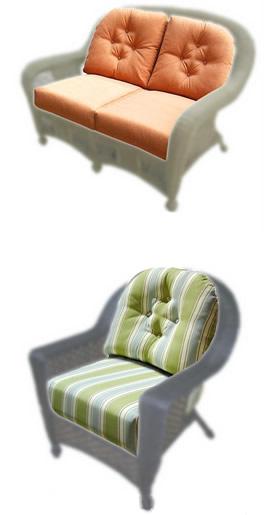 Cushion Maintenance
