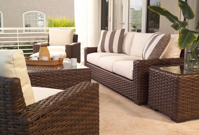 Lloyd Flanders Patio Furniture
