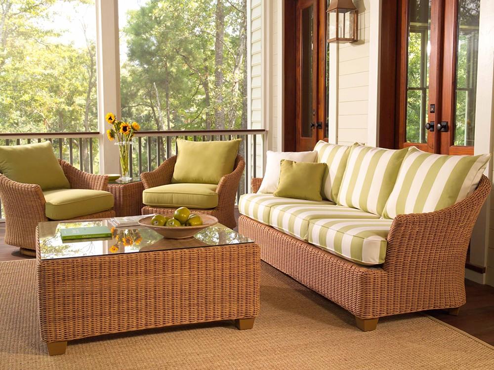 Lloyd Flanders Furniture
