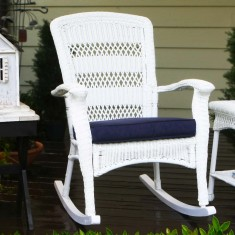 Tortuga Outdoor Rocking Chair