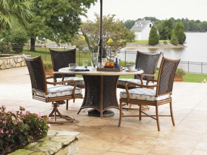5 Piece Patio Dining Sets