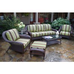 Lovely Lexington Casual Wicker Furniture