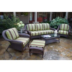 Tortuga Outdoor Wicker Furniture