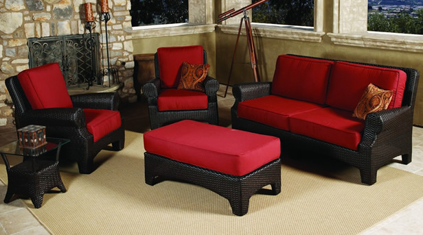 Sunroom Furniture Wicker Com Wicker Com